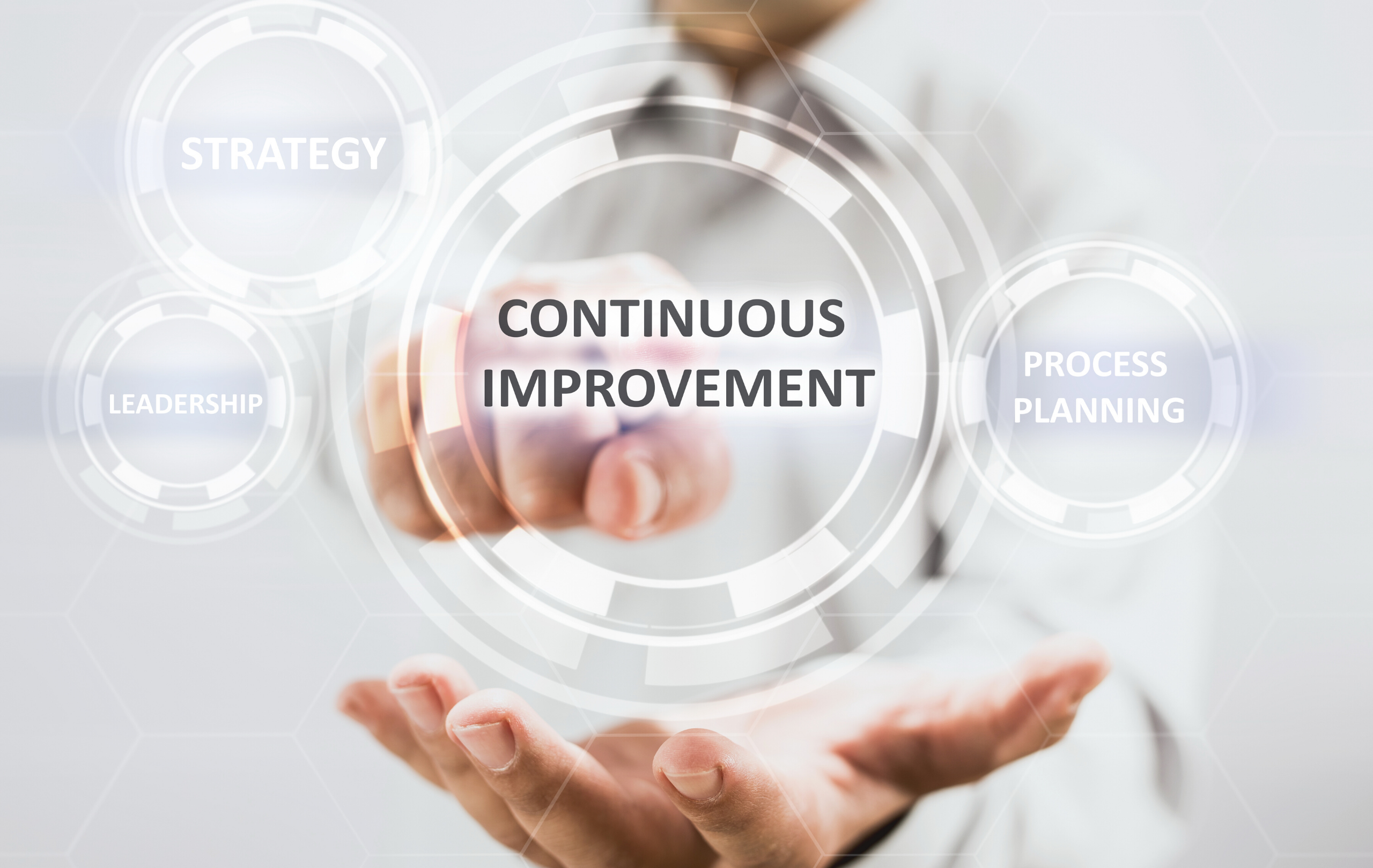 Customer-Centric Continuous Improvement